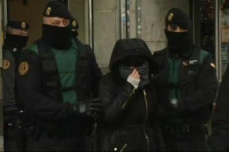 La joven de Granollers acusada de colaborar con Estado Islámico no irá a la prisión
