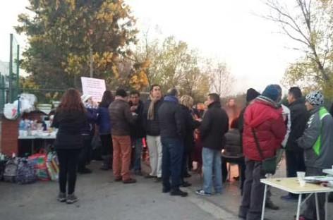 Los trabajadores de Autoliv de Granollers secundan masivamente la huelga para presionar a la empresa