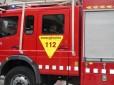 Tres intoxicados por humo en un incendio en Lliçà d'Amunt