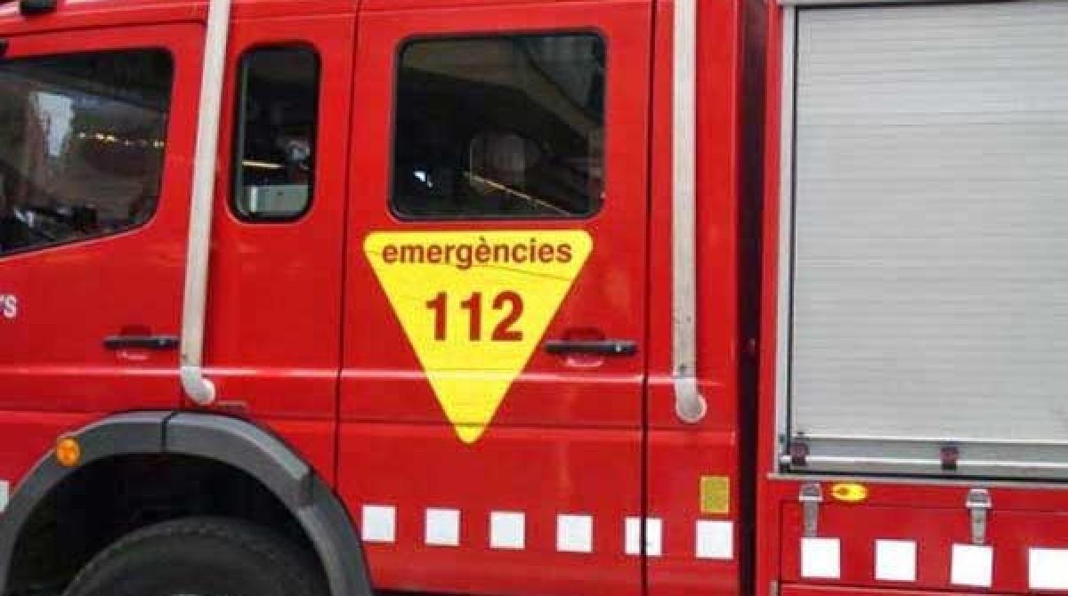 Una familia de Vallgorguina intoxicada a causa de la mala combustión de una caldera