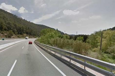 Dos meses de restricciones en la C-17, entre La Garriga y Centelles, por el cambio de pavimento