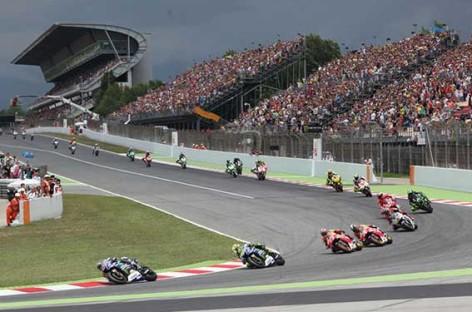 Los pilotos ganan la partida y el Circuito de Montmeló hará obras para poder mantener el Gran Premio de MotoGP
