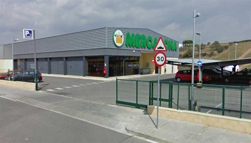 La Audiencia considera que la concesión de las licencias al supermercado se hizo en contra de las normas