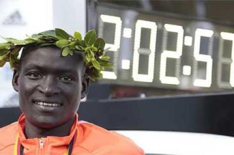 El plusmarquista mundial Kimetto estrella de una 30a Mitja Marató de Granollers que tendrá 12.000 inscritos