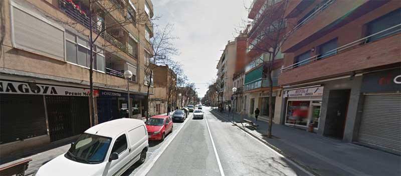 En la Avinguda de Jaume I donde se instalan muchos de los nuevos negocios