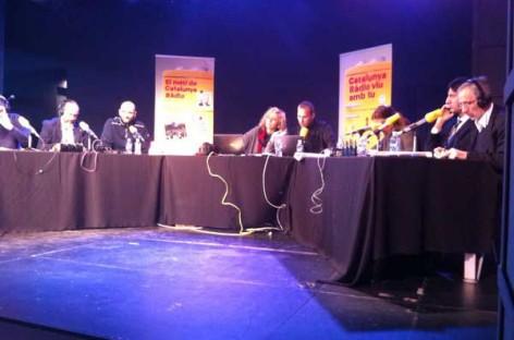 El Matí de Catalunya Ràdio se emite en directo desde Granollers