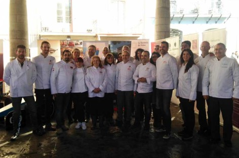 La cocina del Vallès Oriental gana en proyección internacional gracias al Circuit de Montmeló