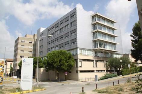 El Hospital de Granollers ofrece wifi gratis a todos sus usuarios