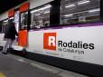 Nuevo atropello mortal por un tren en la R3 en la estación de Granollers-Canovelles