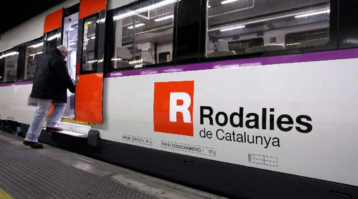 Atropello mortal de una persona en la R3, entre Les Franqueses y la Garriga