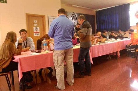 Los trabajadores de Bacardí de Mollet aceptan el cierre y el traslado de 29 trabajadores a Italia