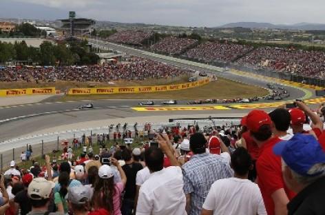 El Circuit busca 818 personas para emplear durante la celebración del Gran Premio de España