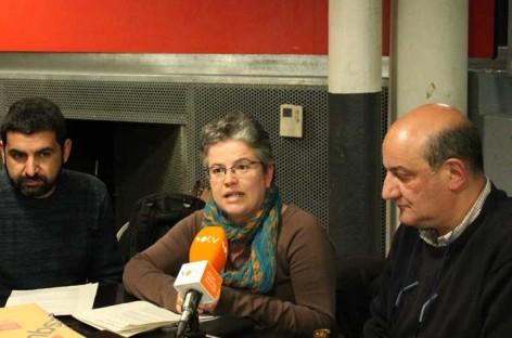 ERC de Granollers denuncia que se gasta más dinero en reparar tuberías de agua viejas que en colocar de nuevas