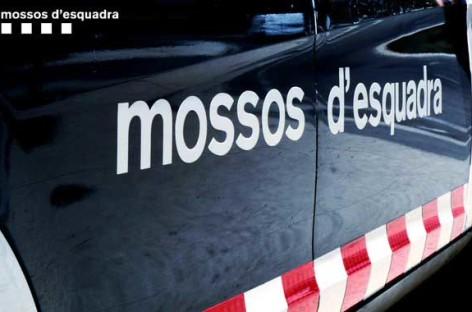 Detenidos un adulto y tres menores por 22 robos a domicilios en todo el Baix Montseny