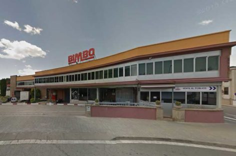 Bimbo proyecta el cierre de la planta de Granollers y el traslado de sus trabajadores a Santa Perpètua
