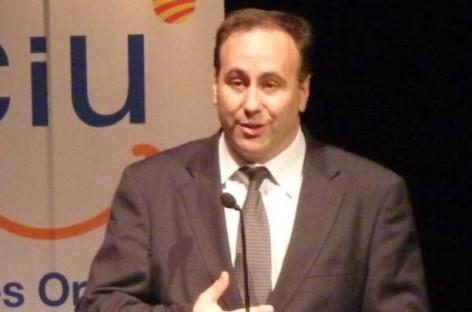 Un vicepresidente de CDC del Vallès Oriental abandona el partido y carga contra su dirección