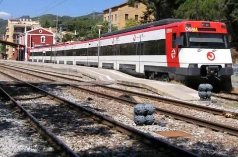 Los ayuntamientos vallesanos harán frente común en el desdoblamiento de la línea R3