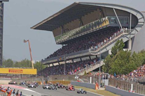 El Circuit de Montmeló busca 800 personas para cubrir las vacantes del Gran Premio de Fórmula 1