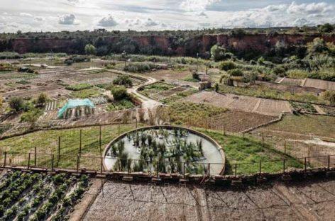 El sistema de riego de les Hortes de Caldes, Premio Europeo del Espacio Público 2016