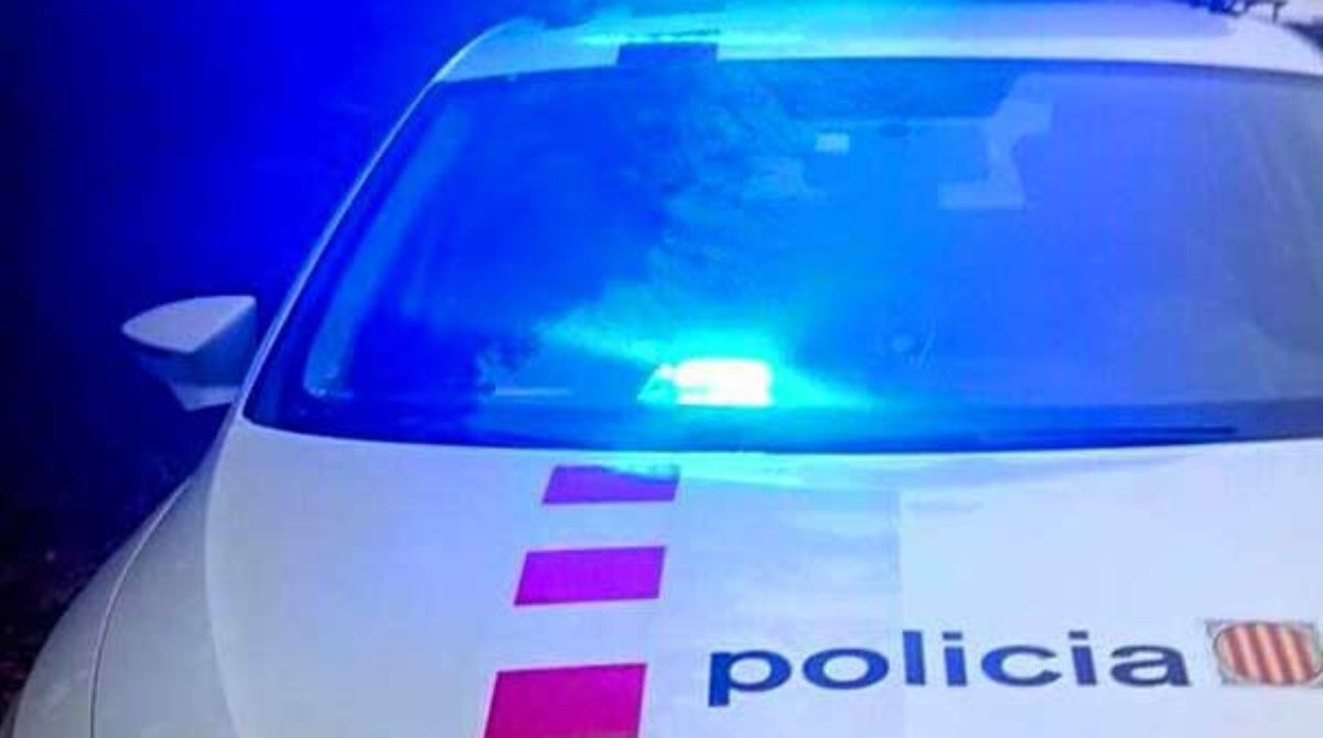 Los Mossos actuan en Lliçà de Vall y Fogars en el marco de una macrooperación contra el tráfico de drogas
