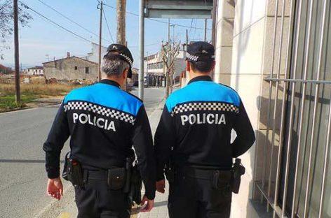 Martorelles quiere volver a tener policía propia a partir del 2017