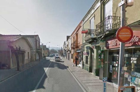 Granollers, Sant Fost y Canovelles son los municipios que más recaudan en multas de tráfico
