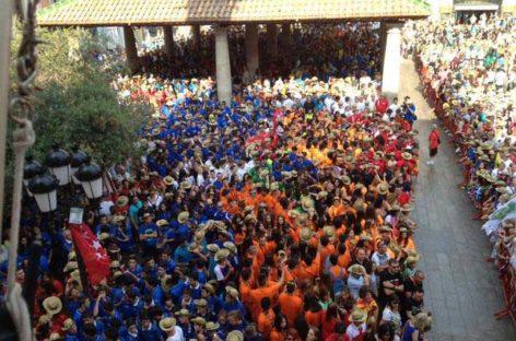 La Granollers Cup bate su récord y llegará a los 5000 deportistas