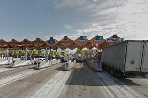 """Rull ratifica la intención de no renovar la concesión de las autopistas, pero no descarta instalar un peaje """"a la sombra"""""""