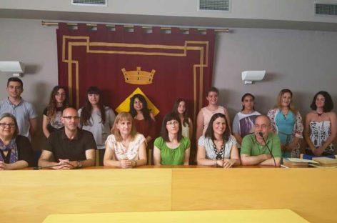 Canovelles entrega los premios Maria Lluïsa Prat