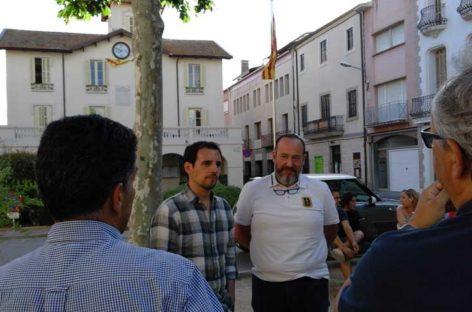 El PP denuncia que la estelada ondea ante el Ayuntamiento de Cardedeu pese a la prohibición de la Junta Electoral