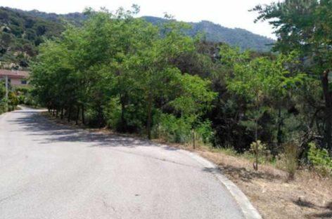 Vilanova pone en marcha una brigada para mejorar el mantenimiento de los barrios