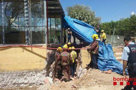 Trágico balance de los accidentes laborales en el Vallès Oriental: 16 muertos en sólo cuatro años