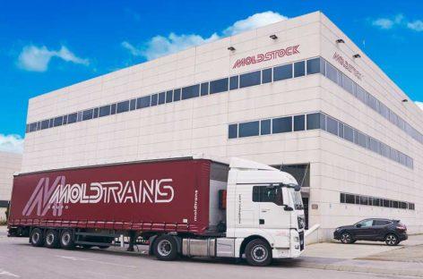 Moldstock pone en marcha en Mollet un almacén logístico de 5000 metros cuadrados