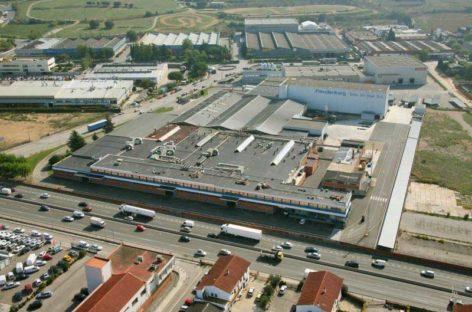 Freudenberg de Parets se refuerza en personal e instalaciones para poder absorver la producción de una empresa inglesa