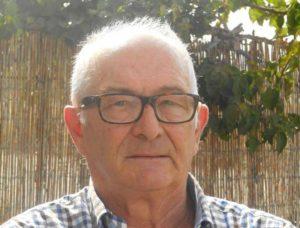 Pedro Locubiche