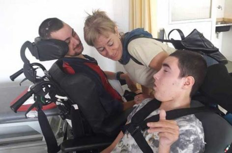 El joven de Montcada apalizado por un grupo de Granollers arrastra graves secuelas diez meses después