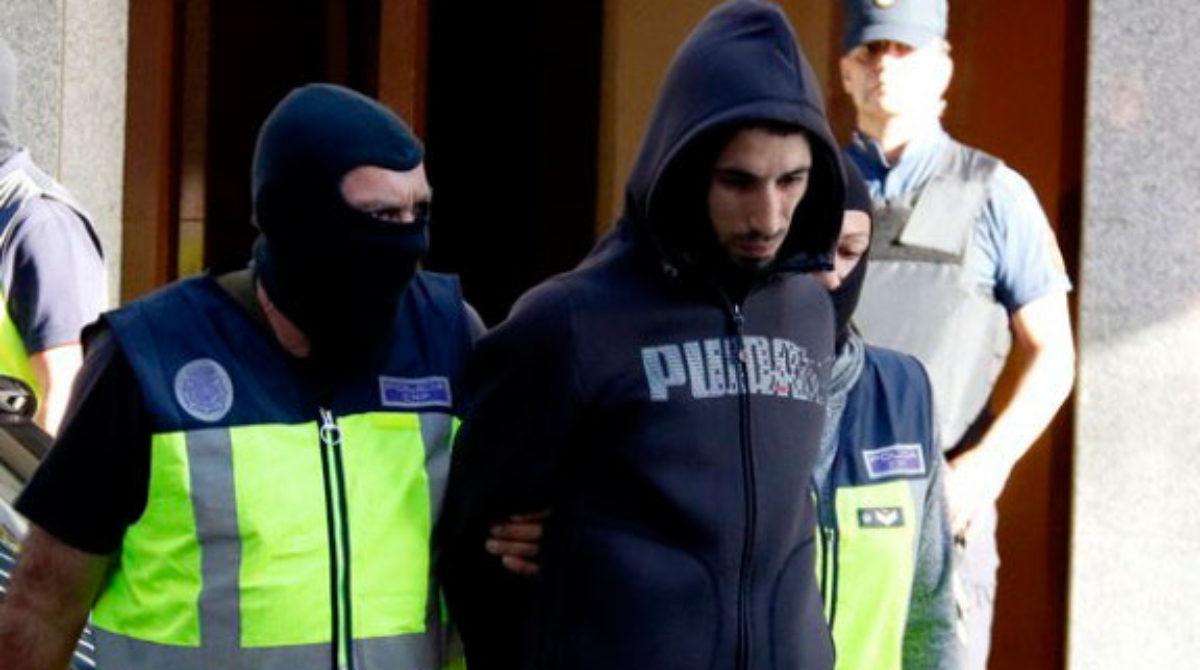 Detenido en Canovelles el integrante de una célula yihadista al servicio de Estado Islámico
