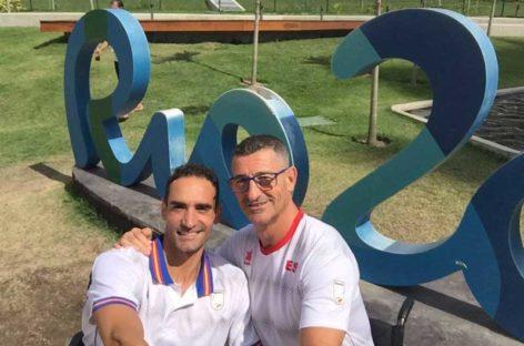 Tres vallesanos buscarán el podio en los Juegos Paralímpicos de Río de Janeiro