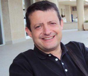 Manel Álvarez, regidor de CDC de la Roca