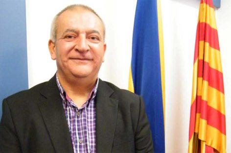 José Orive dimite como alcalde de Canovelles