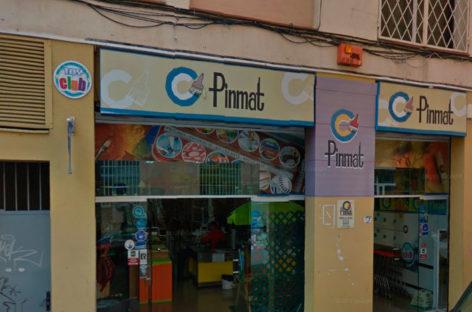 Una empresa andaluza compra Pinmat de Granollers