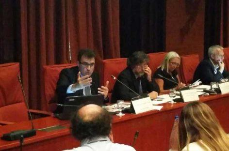 Anuncian que Granollers tendrá en 2017 una sede de la Agencia Tributaria de Catalunya