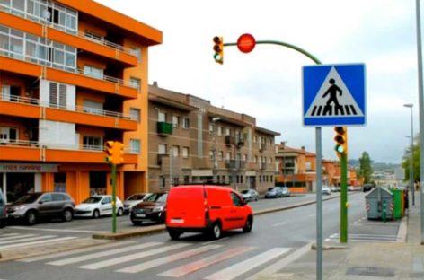 El Ayuntamiento de les Franqueses acumula ya 20 sentencias que le dan la razón en los semáforos de foto rojo