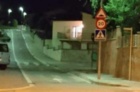 Montornès, con más de 200 viviendas ocupadas, se convierte en el paraíso comarcal de los ocupantes ilegales