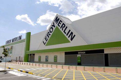 Leroy Merlín abrirá una gran superficie de 12.000 metros cuadrados en Lliçà d'Amunt