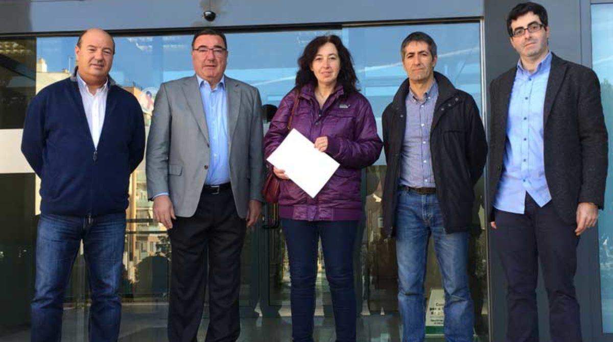 La oposición en bloque de Montornès pide un debate sobre las ocupaciones de viviendas