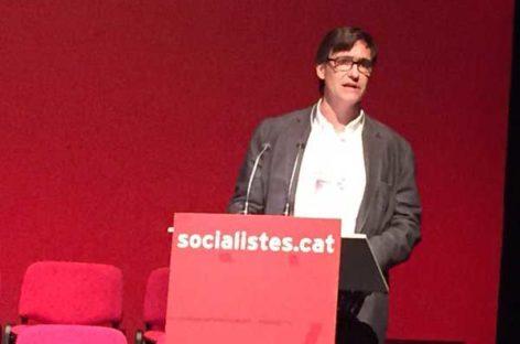 Salvador Illa salta a la primera línea de la política catalana como nuevo Secretario de Organización del PSC