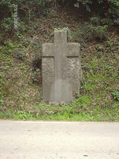 El monument retirat