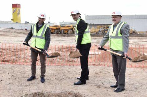 Idilia Foods pone en marcha las obras para ampliar su factoría de Parets