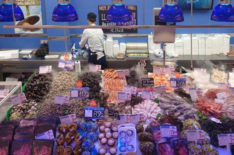 Una cadena de supermercados de Montmeló da trabajo a jóvenes que quieran hacer un curso de pescadería